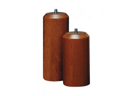 Pieds de lit Cylindriques