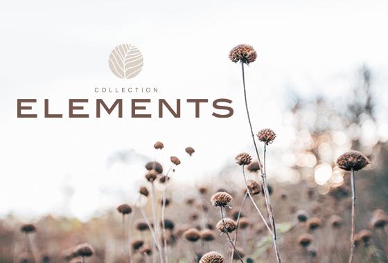 Collection Slumberland Elements