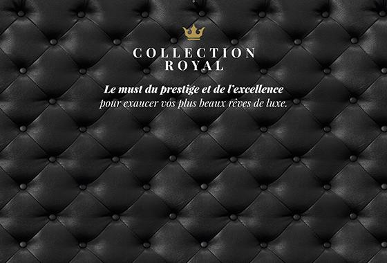 Collection Slumberland Royal